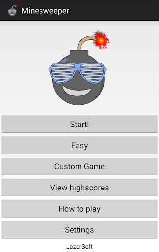 Minesweeper Classic HD