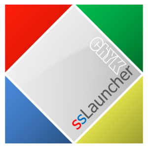ssLauncher the Original v1.14.10 Apk App