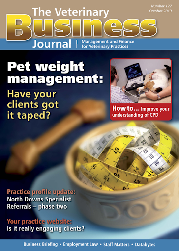 Veterinary Business Journal