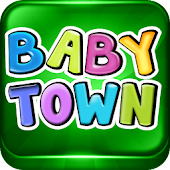 Baby Town Baby Registry