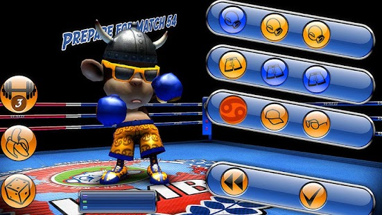 Monkey Boxing Screenshot 10