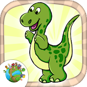 Dinosaurs games