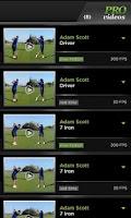 Screenshot of ProVideos: AdamScott
