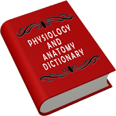 physiology + anatomy dict.