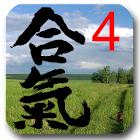 Aikido Test 4 kyu icon