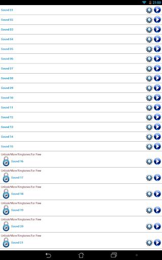 【免費娛樂App】Sonn拉丁鈴聲eries latine-APP點子