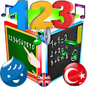 123 Numbers - Kids icon