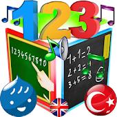 123 Numbers - Kids