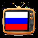 Россия Live Tv logo