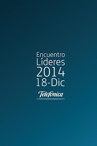 Encuentro Líderes 2014 18-DIC