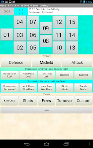 Gaelic Manager Free screenshot 9