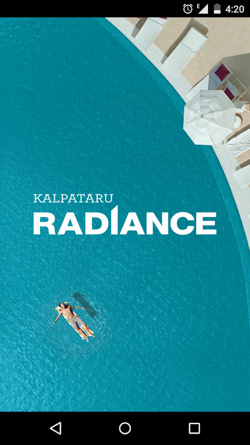 Kalpataru Radiance- screenshot