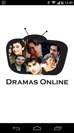 DramasOnline