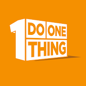 Do One Thing (by SCCA)