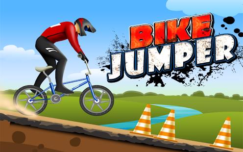 Bike Jump Brigade Trophy FREE