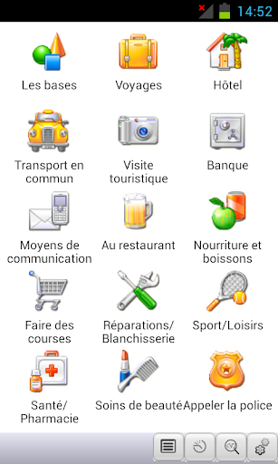 FrenchSwedish Phrasebook