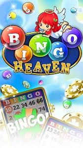 Bingo Heaven: FREE Bingo Game! v1.140
