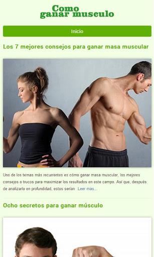 Hipertrofia Gym