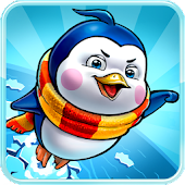 Angry Penguin for Lollipop - Android 5.0