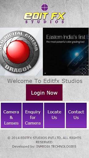 Editfx Studios