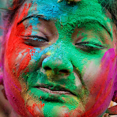 Hot Holi Wallpapers HD