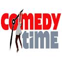 ComedyTime logo