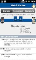 Screenshot of I-Inter