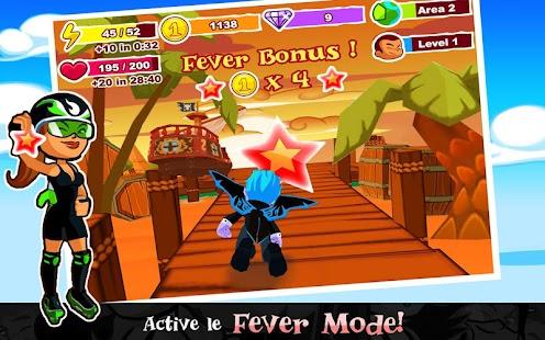 Fly Crazy Screenshot