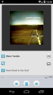 Live Bible - screenshot thumbnail