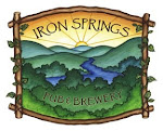 Logo of Iron Springs Oktoberfest