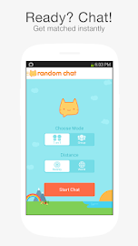 MeowChat Screenshot 11
