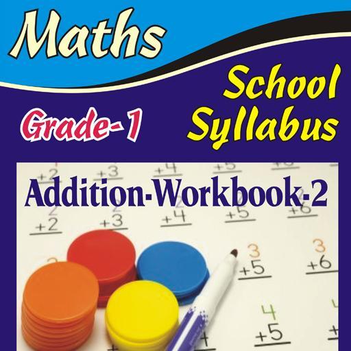 Grade-1-Maths-Addition-WB-2