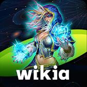 Wikia: Hearthstone