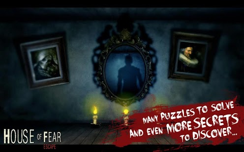 House of Fear Escape - screenshot thumbnail