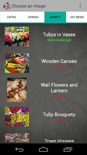 Spectrum Puzzles Variety Pack