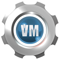 VMDroid Lite client for VMware icon