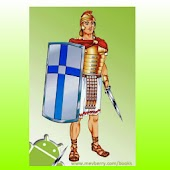 Armor Of God (Bible Reference)