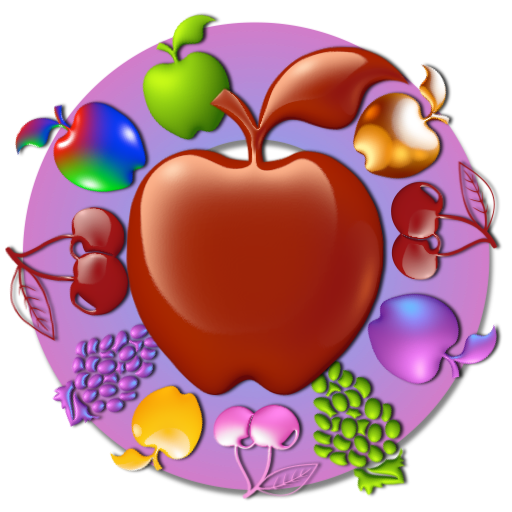 Fruits Sorter 休閒 App LOGO-APP試玩