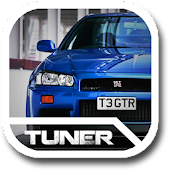 Rev-Amp: Tuner Car Sounds