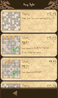 Screenshot of Sudoku lite