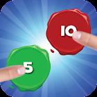 Multi-Touch Mathematics icon