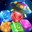 Diamond Space - Jewel Dash
