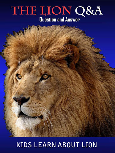 Lion Animal Question Answers