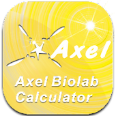 Axel Biolab-Calculator