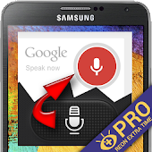 S for Switch Voice Pro