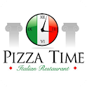 Pizza Time Italian Restaurant logo