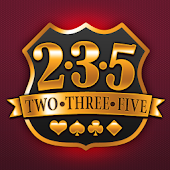 Two Three Five - Game of Cards
