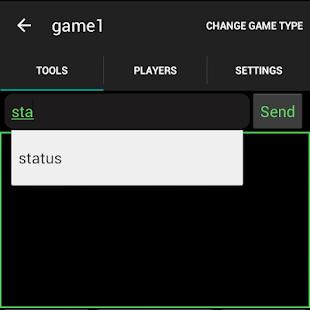 Rcon Admin Tools screenshot