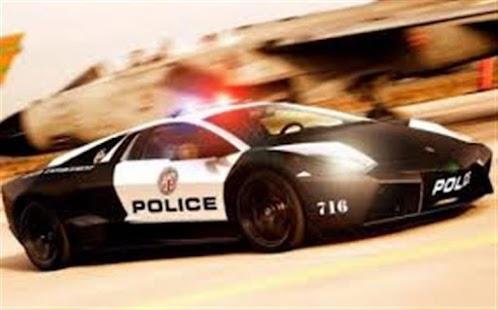 Cops Live