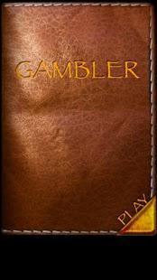 Gambler- screenshot thumbnail